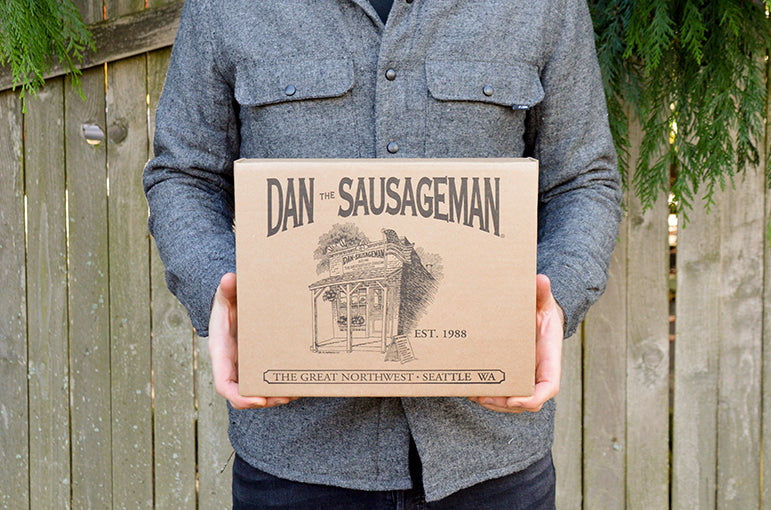 Holiday Gift Guide For the Sausageman in Your Life