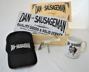 A Dan Good Gift Box