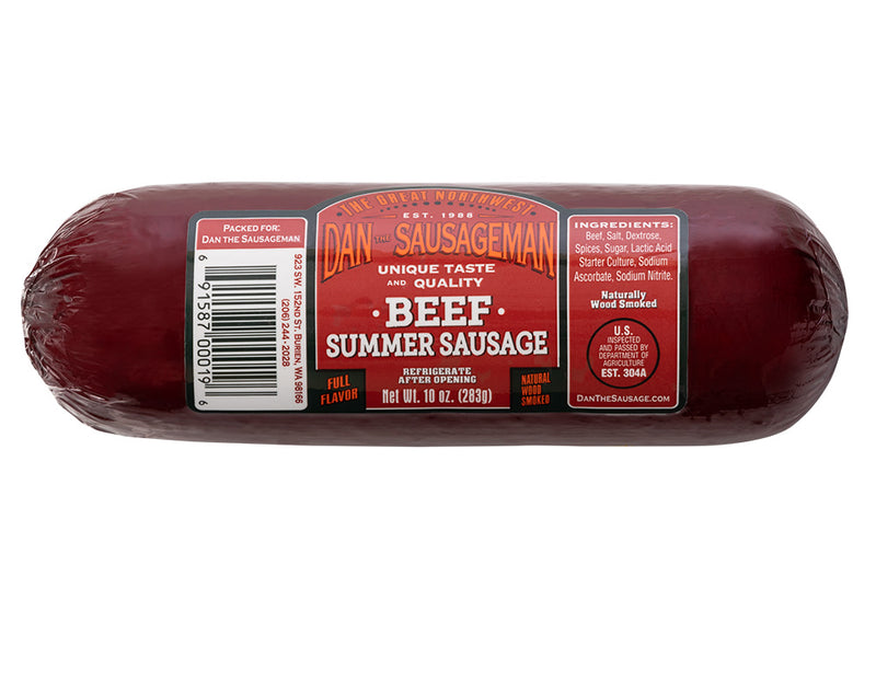 Original Summer Sausage