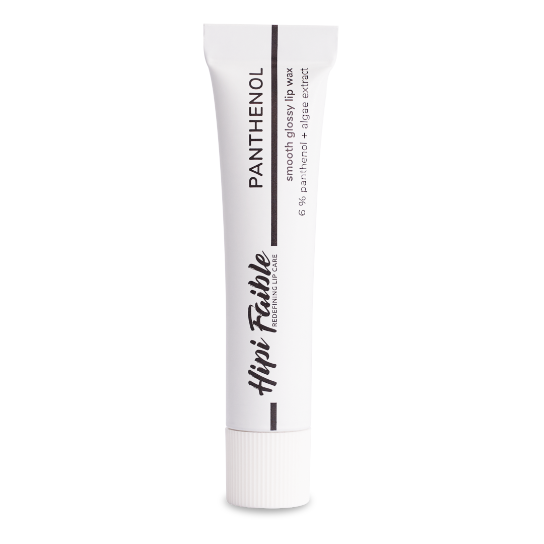 LIP BALM | PANTHENOL