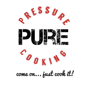 Pure Pressure Cooking