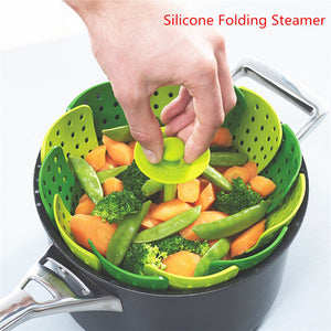 Silicone Steam Basket For Instant Pot