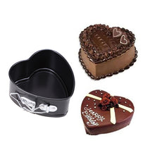 "5"" HEART Shaped Springform Pan PERFECT for any size Instant Pot"