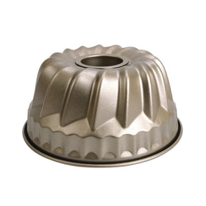 "4"" stainless steel Bundt pans perfect for ANY Instant Pot models"