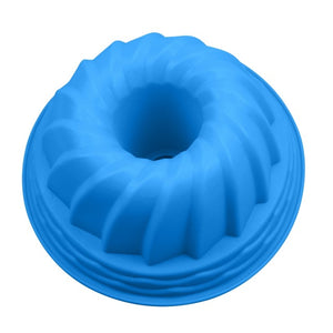 Silicone Bundt Cake Mold for Instant Pot