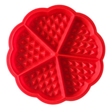 Silicone Waffle Mold for Instant Pot