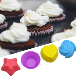 Silicone Cupcake Mold for Instant Pot