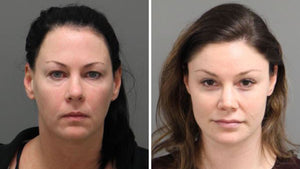 2 Women Charged With Sexual Battery Of Trans Woman In North Carolina Bar