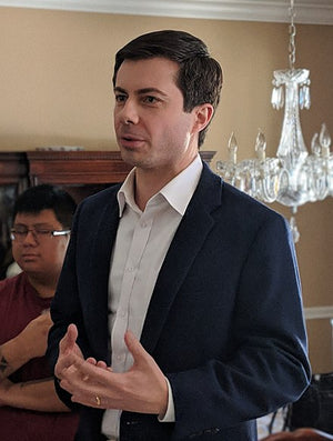 Meet Pete: America is Getting to Know Mayor Pete Buttigieg