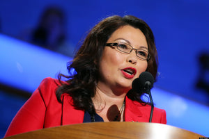 Senator Tammy Duckworth Authors Measures on Airline Accessibility