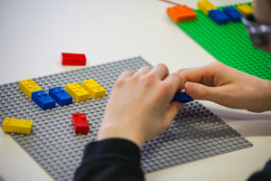 Lego Is Making Braille Bricks