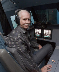 Capt. 'Sully' Sullenberger