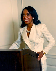 Dr. Patricia Brown