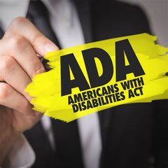 ADA Americans with Disabilities Act Law