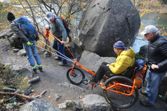 hiking-wheelchair-in-use-on-trail