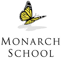 Monarch School Logo
