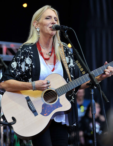 Pegi Young, Musician who founded Bridge School