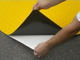 1' x 1' Truncated Domes - Self-Adhesive ADA Pads thumbnail