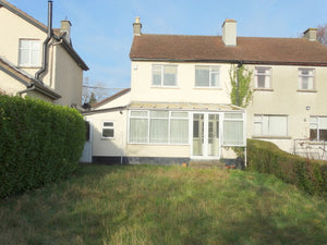 FOR SALE - 222 Templeogue Road, Templeogue, Dublin 6w - AMV: €600,000 Semi-Detached House | 3 Beds | 2 Baths |