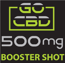 CBD E-Liquid Booster Shot -10ml