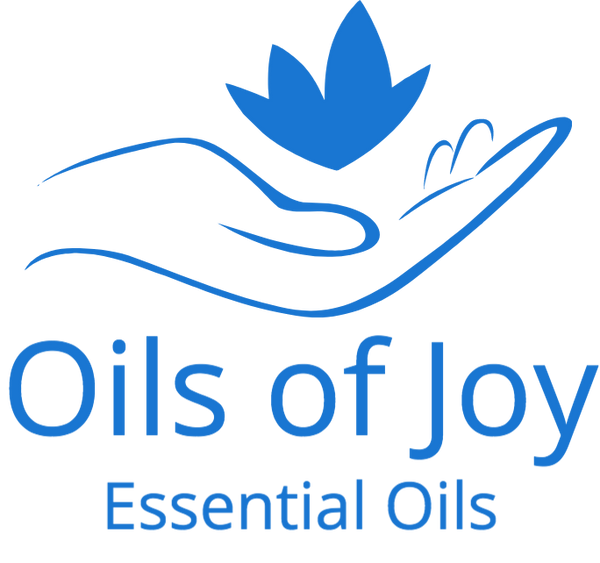Pauline's Oils of Joy