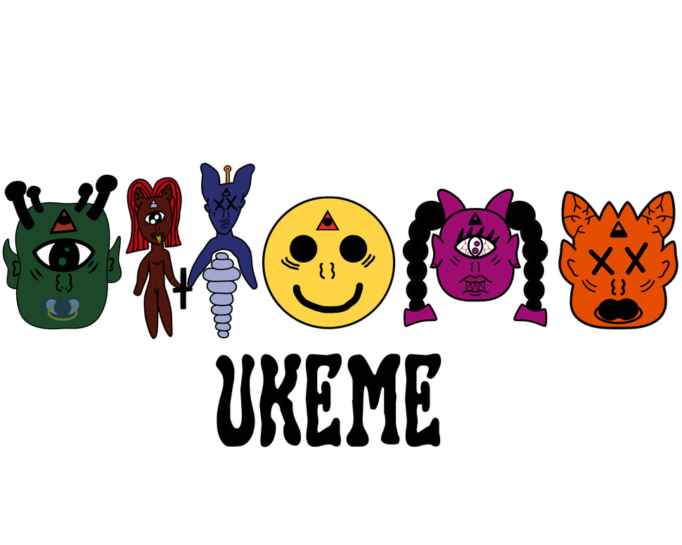 UKEME OFFICIAL