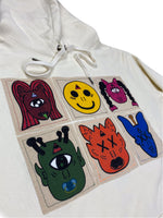 6 PC Family Hoodie