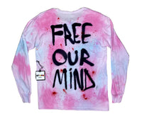 Free Our Mind