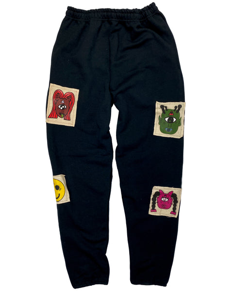 Mars Sweatpants