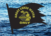 Great Lakes Water Only Living Soil