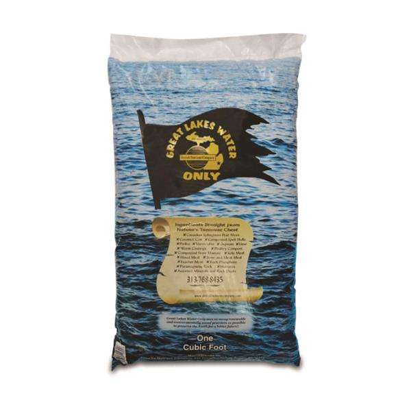 Great Lakes Water Only Soil