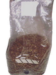 Fungi & Fungal Sterilized Rye Grain Bag