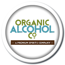 Organic Alcohol Co Logo