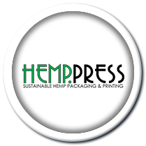Hemp Press Logo