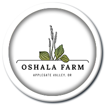 Oshala Farms Logo