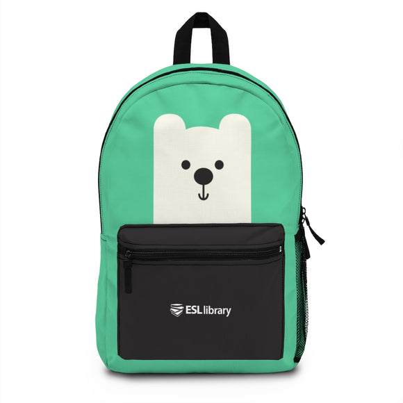Yumi Bear Backpack