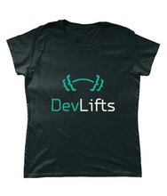 DevLifts Logo T-Shirt (Women's)