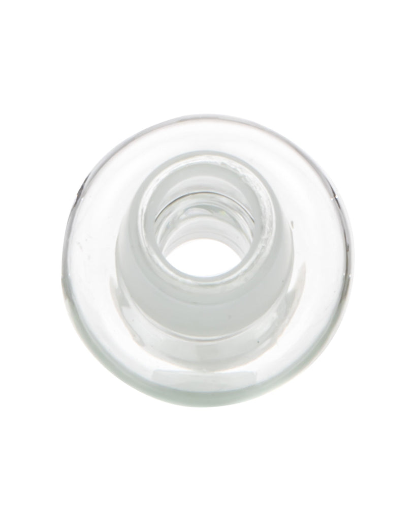 Male to Male Glass Adapter