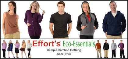 Men's Eco-Friendly Wear