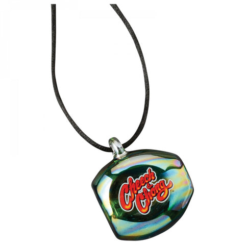 Cheech & Chong Pendant Hand Pipe