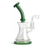 "GEAR Premium 9"" Stirling Concentrate Rig with UFO Perc"