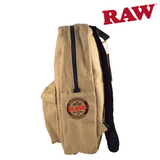 Raw Hemp Bakepack