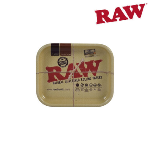 RAW TINY TRAY- MAGNET or PIN