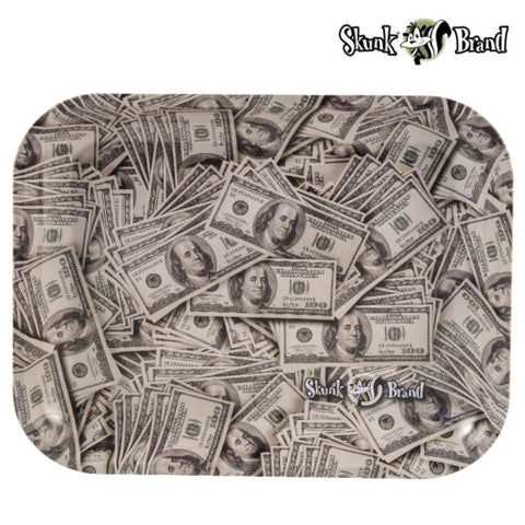SKUNK CASH TRAY