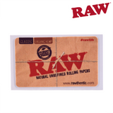 RAW & ELEMENTS REMOVABLE STICKERS