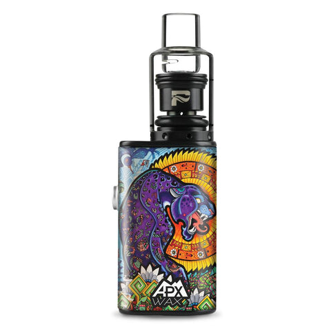 Pulsar APX Wax Portable Concentrate Vape