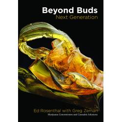 Beyond Buds - Next Generation by Ed Rosenthal with Greg Zeman
