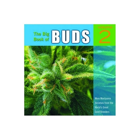 Big Book Of Buds by Ed Rosenthal