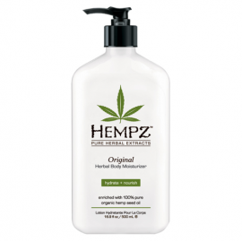 Hempz Herbal Moisturizer - Original
