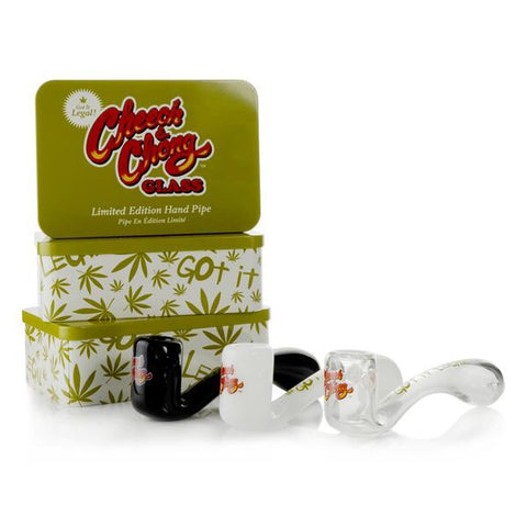 Cheech & Chong Sherlock Hand Pipe